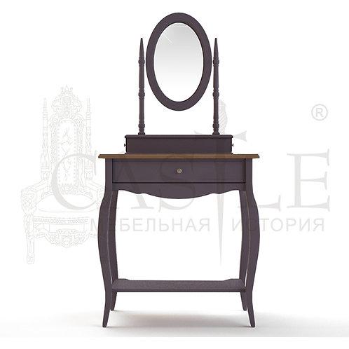 Столик туалетный с зеркалом «Leontina lavanda» ST9321_L
