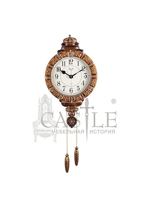 Часы настенные «Монарх»