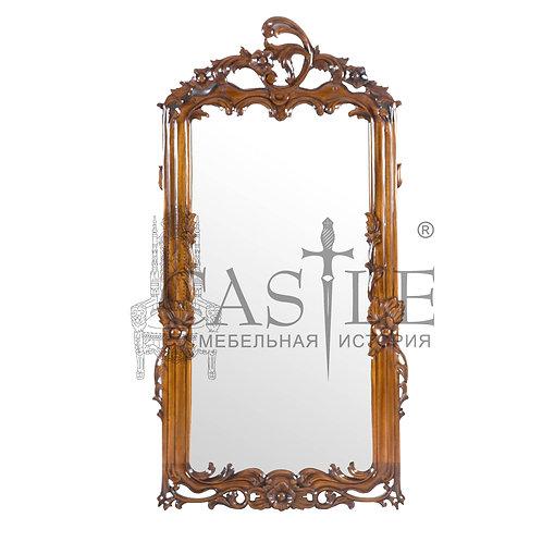 Зеркало в итальянском стиле E010-HP, PMI 81, CM-U-81