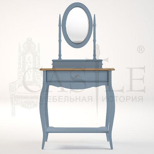 Столик туалетный с зеркалом «Leontina» ST9321_B
