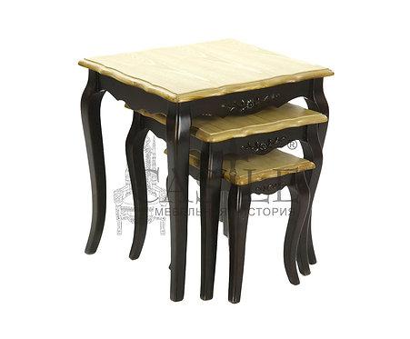 Комплект из 3 столиков ST9101N