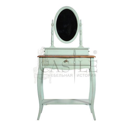 Столик туалетный с зеркалом ST9321AB