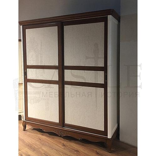 Шкаф-купе для одежды MK-5023-AWB, CM-M-485