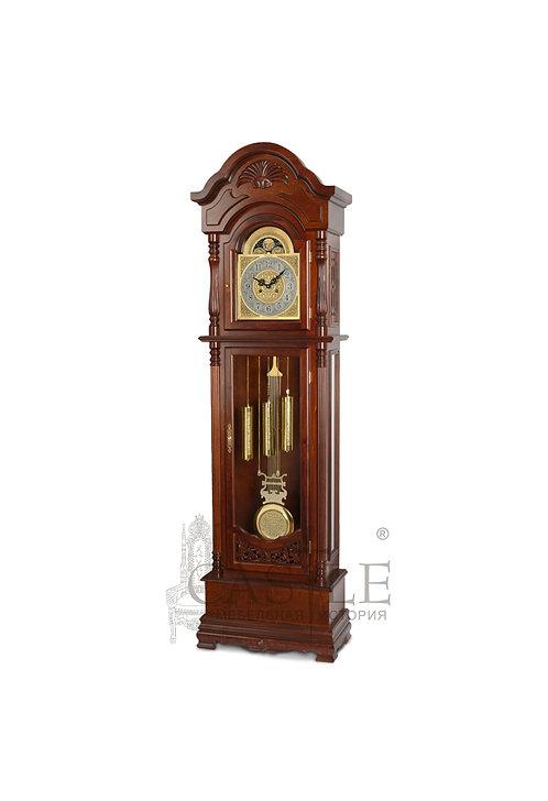 Часы напольные «Неизменное превосходство»