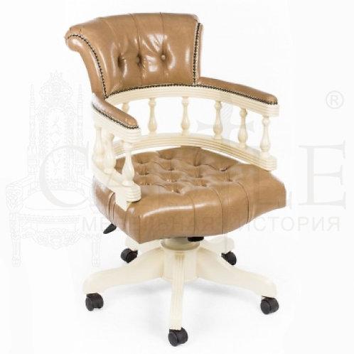Кресло для кабинета CM-M-1061, MK-2404-IV