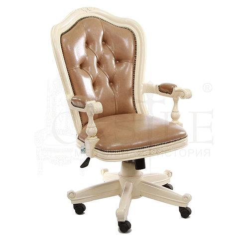 Кресло для кабинета MK-2465-IV, CM-M-1071