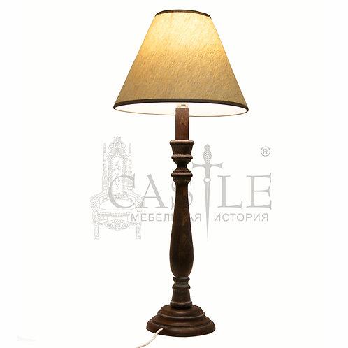 Лампа настольная L16