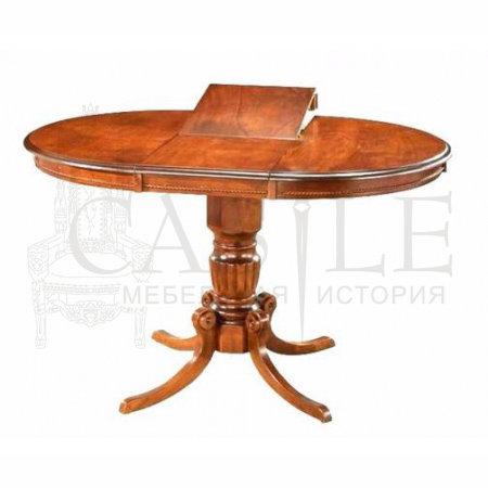 Стол обеденный раскладной MK-1243-ES, CM-M-53