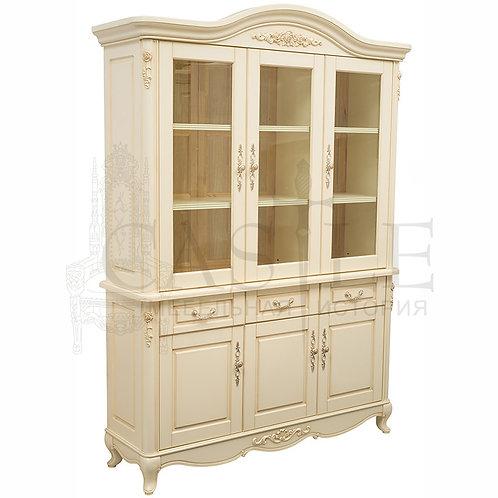 Шкаф книжный MK-1863-IV, CM-M-545