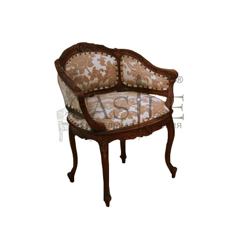 Кресло CLEO C76E-ASD-24, CM-GI-11