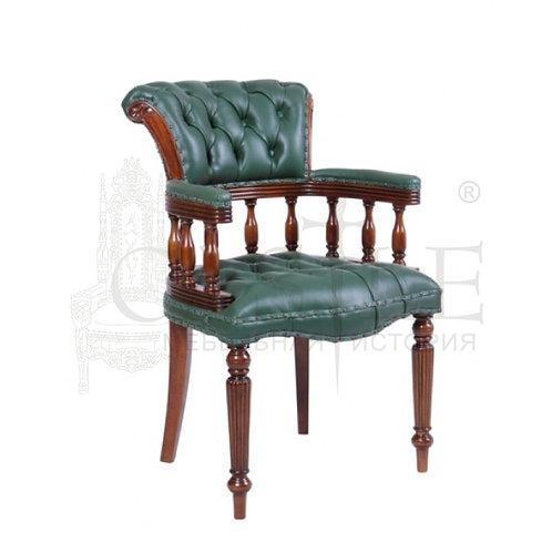 Кресло для кабинета PAC 131, CM-U-10