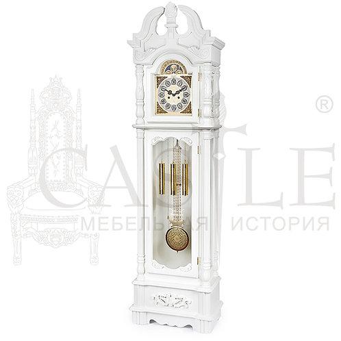 Часы напольные «Белый медведь»