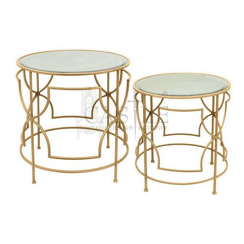 Комплект из 2 столиков Sidney 28462
