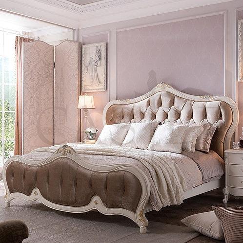 Кровать Luisa 180х200 MK-5000-WG, CM-M-517