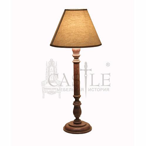 Лампа настольная L25