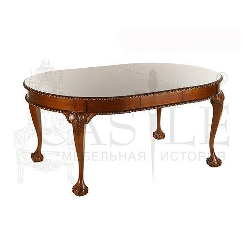 Стол обеденный D202D-HP-M