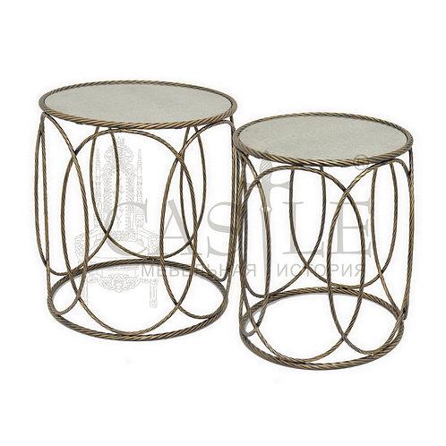 Комплект из 2 столиков Dover 11418