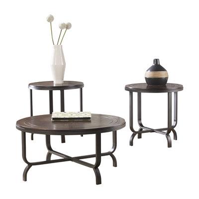 Столики, набор T238-13 Ferlin