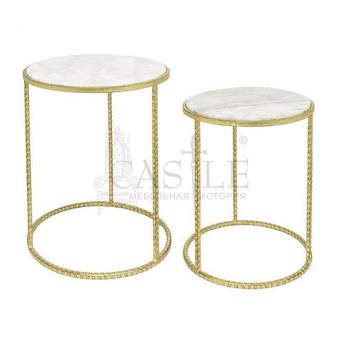 Комплект из 2 столиков Firenze 76625
