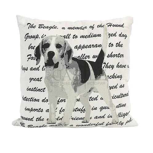 Декоративная подушка Beagle 89938