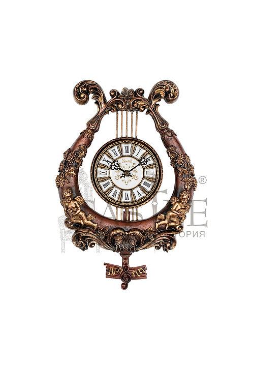 Часы настенные «Лира»