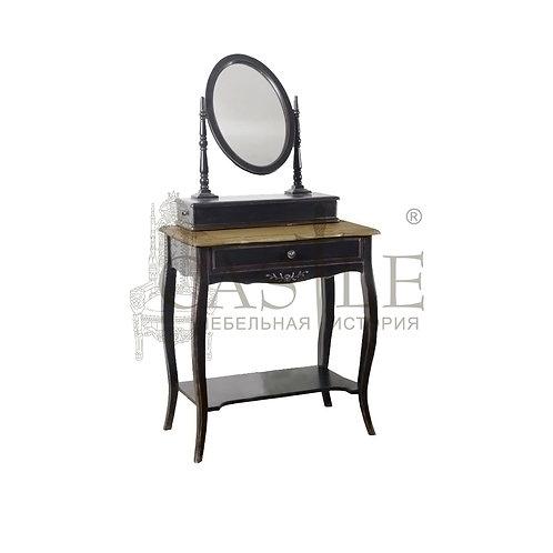Столик туалетный с зеркалом ST9121N