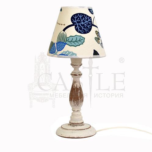 Лампа настольная L8