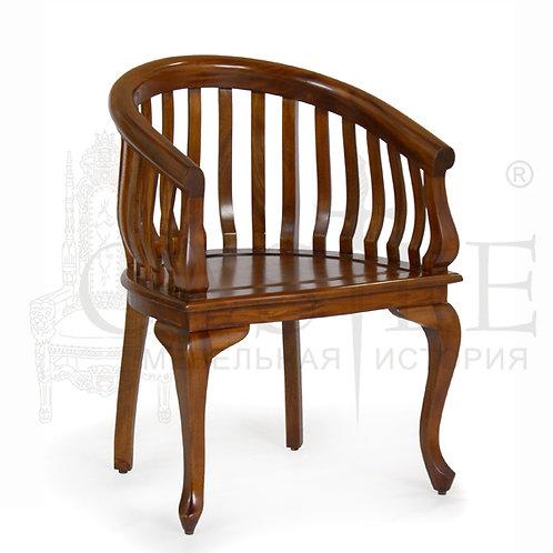 Кресло «Батавия» C36E-ASD, CM-GI-12B