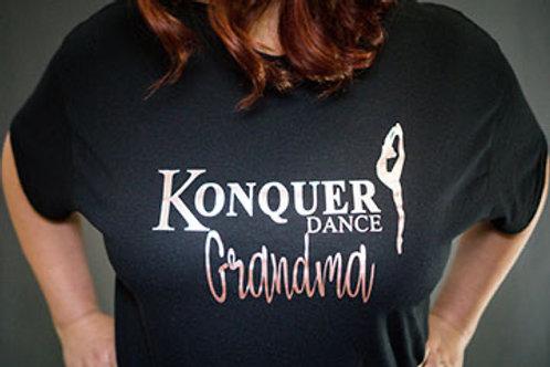 Grandma T-shirt