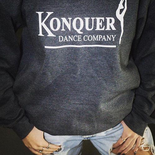 Konquer Crew Neck