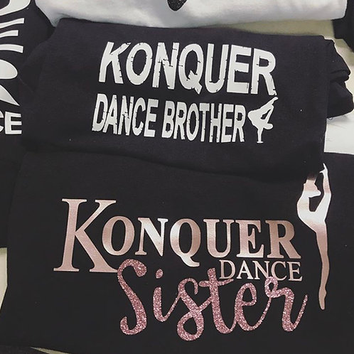 Konquer Brother/Sister