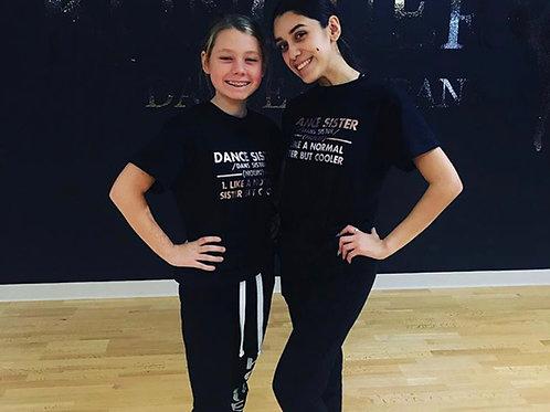 Dance Sister Tee