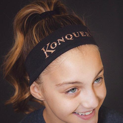 Konquer Headband
