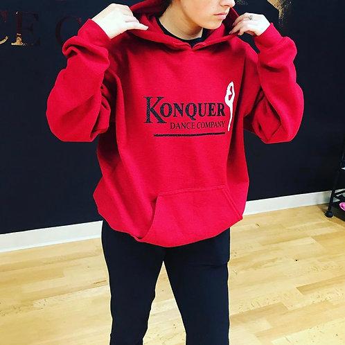 Konquer Hoodie