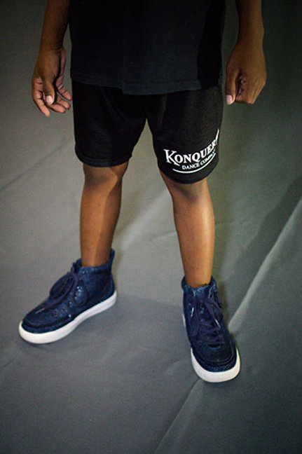 Boys Konquer Shorts