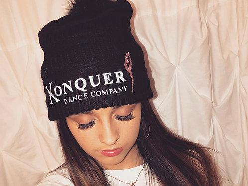 Konquer Winter Hat