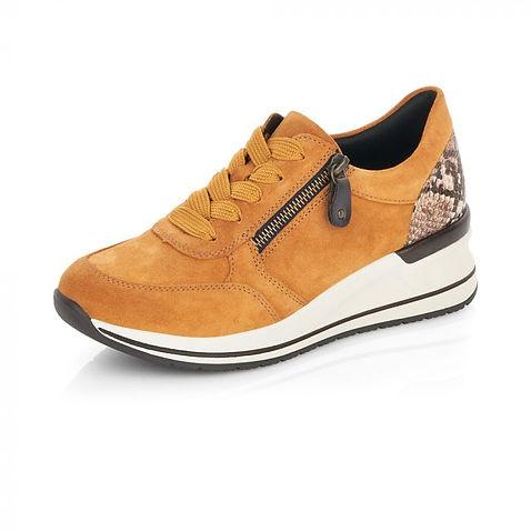 Remonte Sneaker gelb.jpg