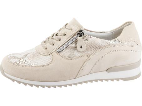 Neue Schuhe von Waldläufer
