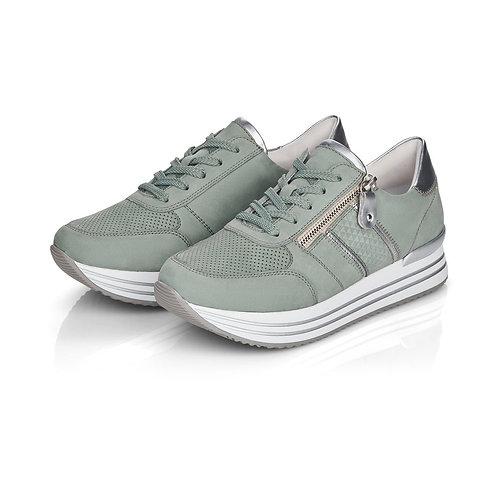 REMONTE Sneaker grün