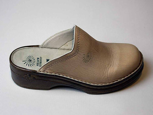 HELIX Clogs sand (beige)