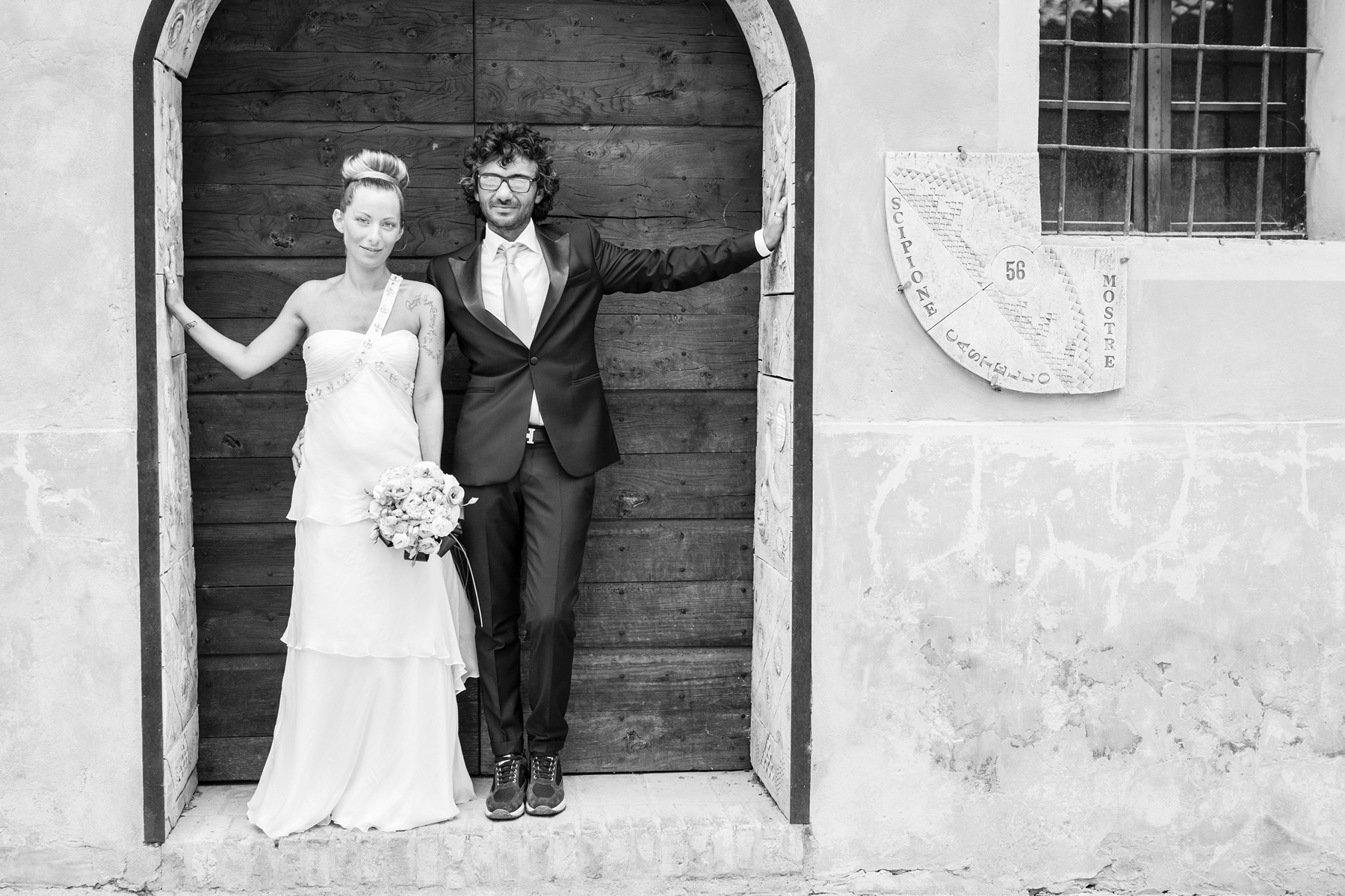 Matrimonio Castello di Scipione