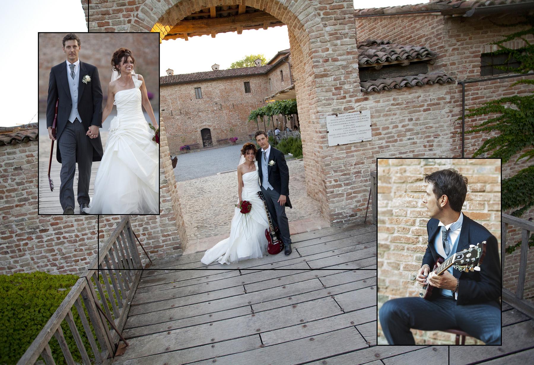 Matrimonio Alberto e Chiara