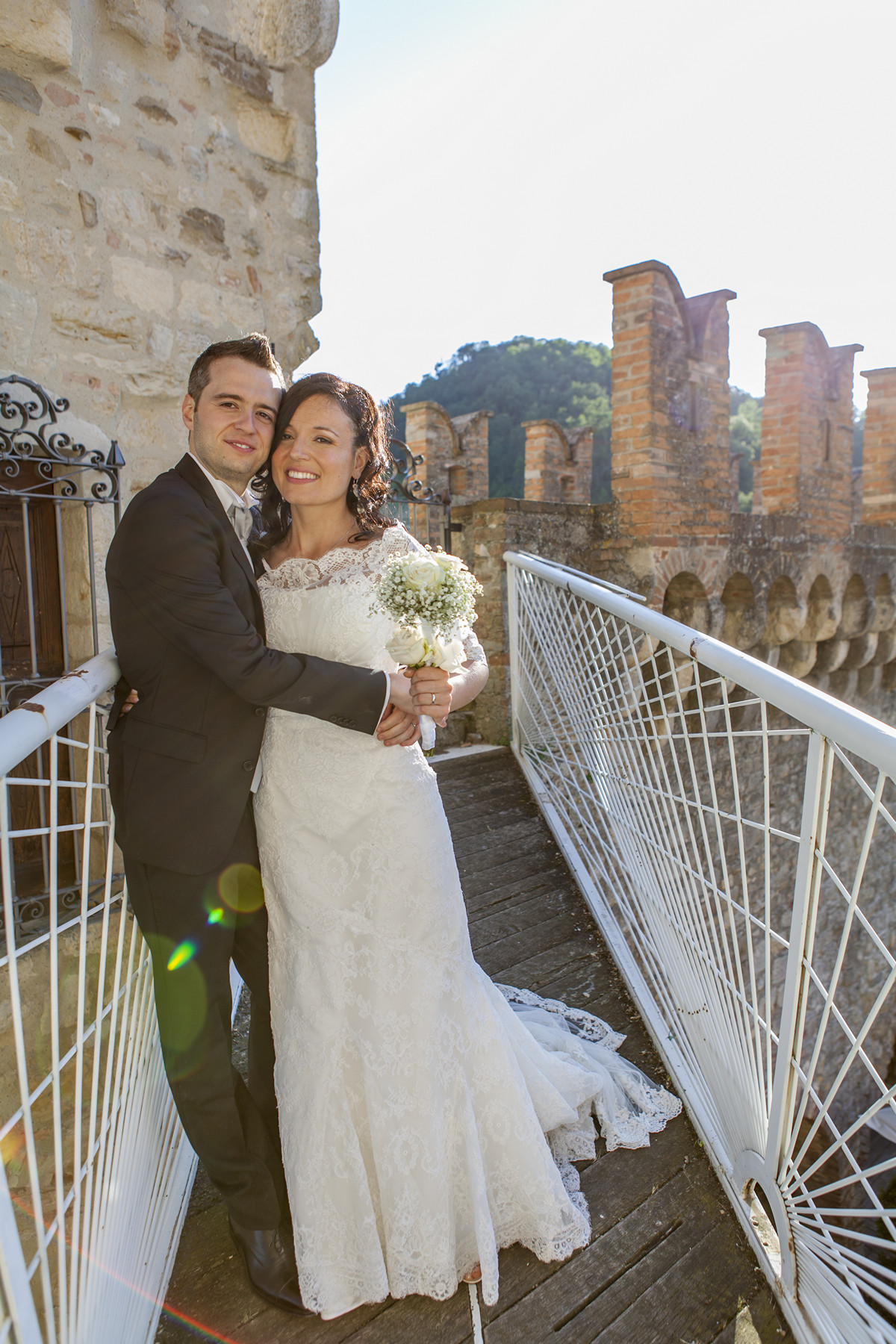 Matrimonio Castello di Vigoleno