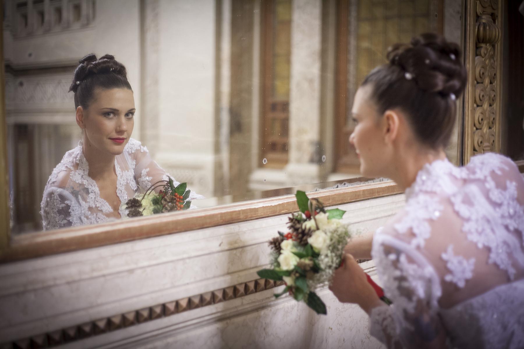 Matrimonio Alice Pietrantonio