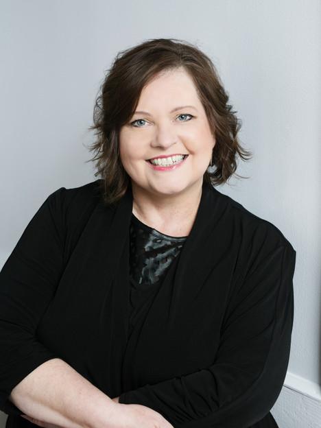 Terrie, Executive Director