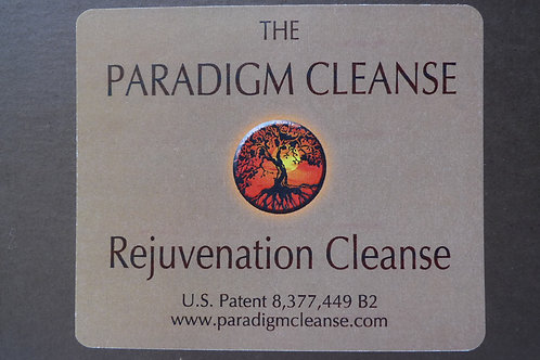 Rejuvination Cleanse
