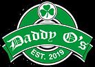 Daddy O's Logo.png