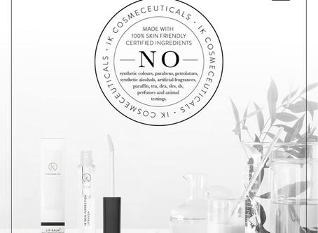 TIP | Lipcare zonder schadelijke ingrediënten!