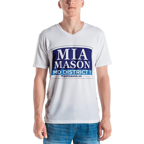 Mia Original Design Men's T-shirt