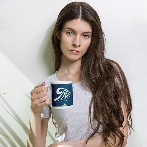 Mia Tea and Coffee Mug for Friends of Mia Mason